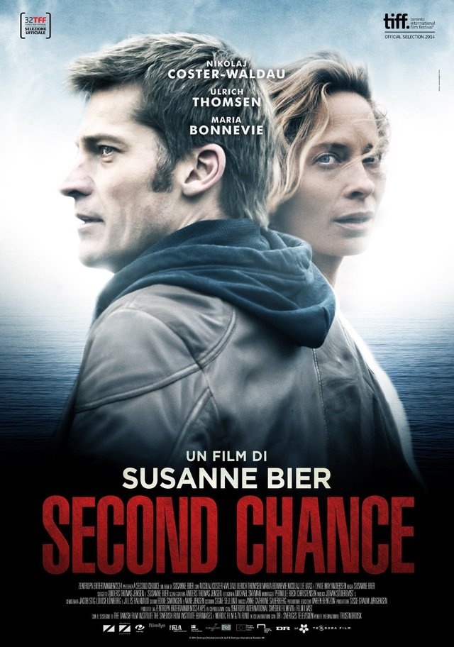 فيلم A Second Chance 2014 مترجم