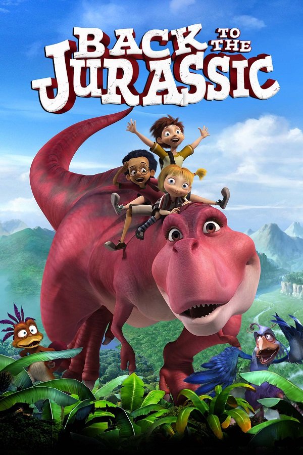 فيلم Back to the Jurassic 2015 مترجم