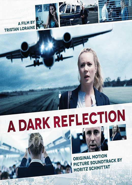 فيلم A Dark Reflection 2015 مترجم