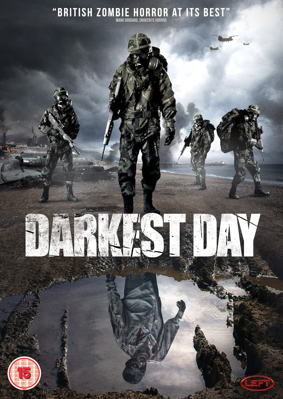 فيلم Darkest Day 2015 مترجم