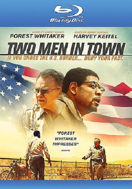 فيلم Two Men in Town 2014 مترجم