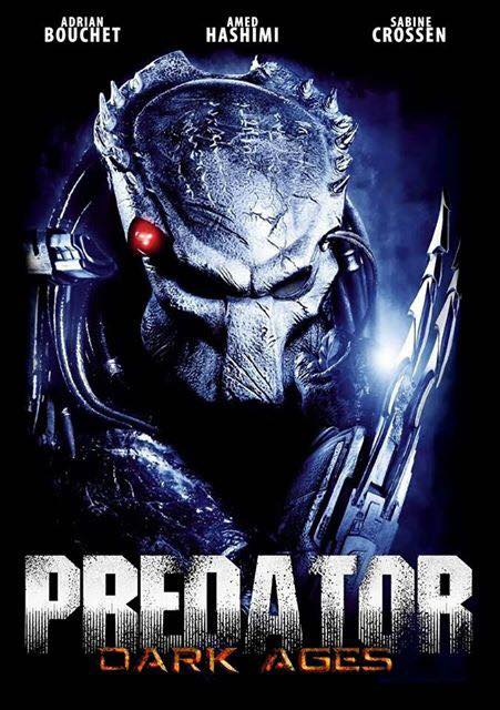 فيلم Predator Dark Ages 2015 مترجم