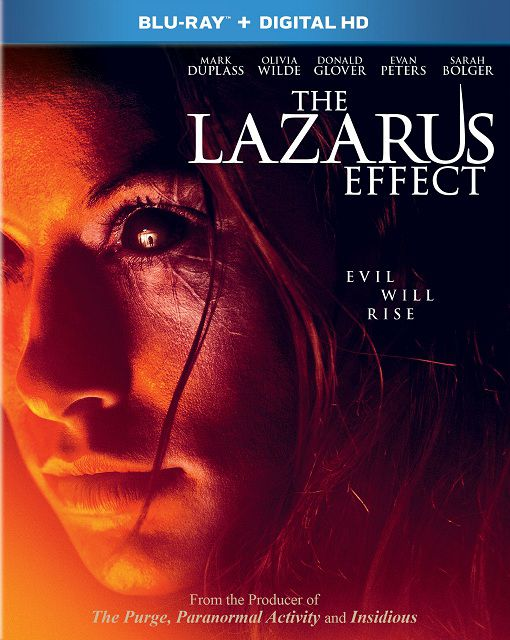 فيلم The Lazarus Effect 2015 مترجم