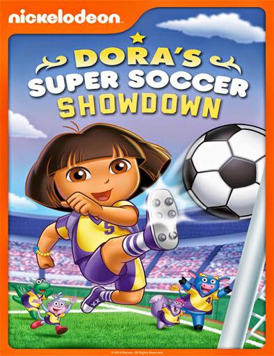 "فيلم Dora""s Super Soccer Showdown 2014 مترجم"