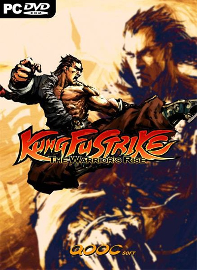 لعبة Kung Fu Strike The Warriors