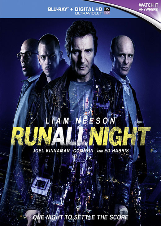 فيلم Run All Night 2015 مترجم
