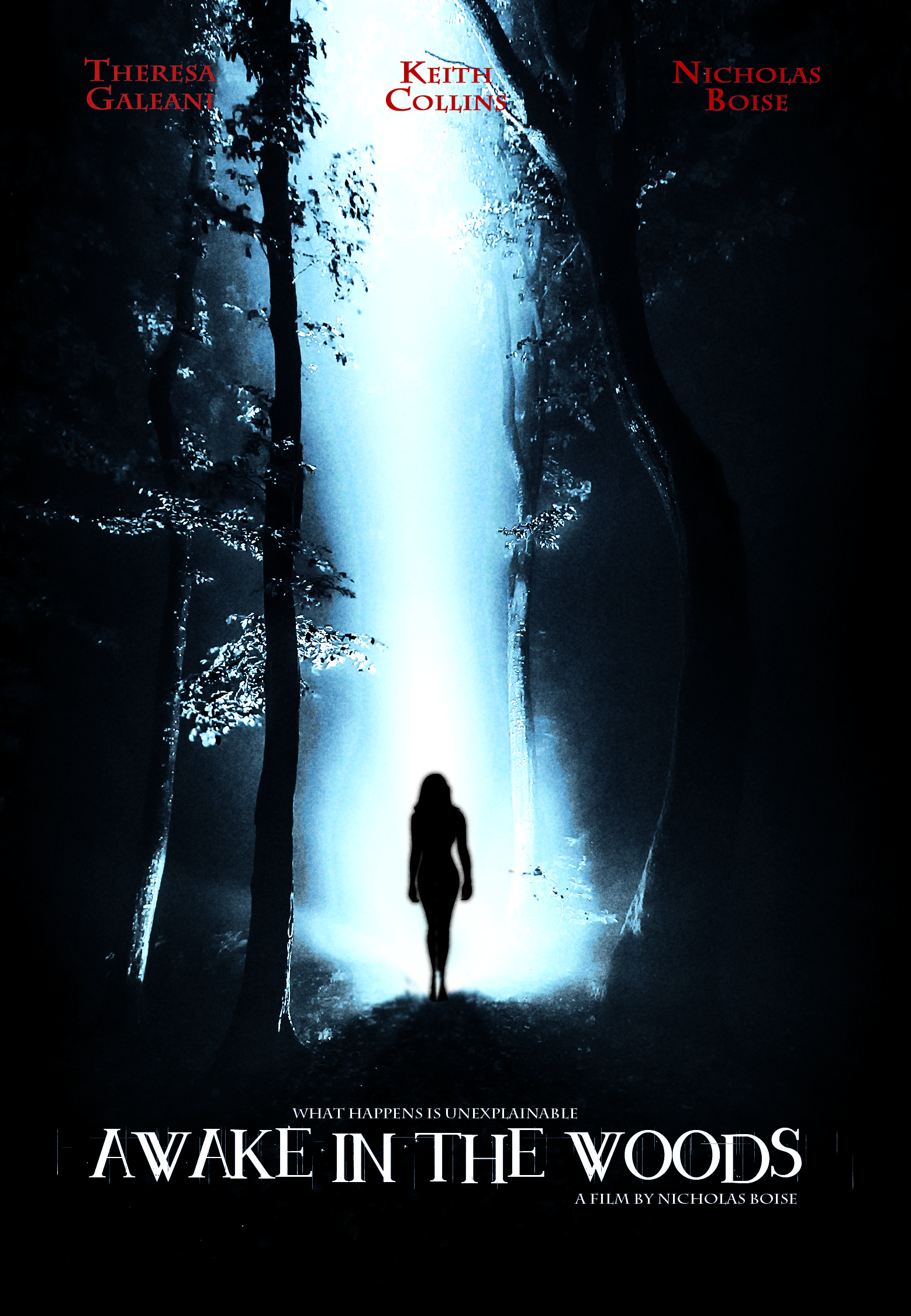 فيلم Awake in the Woods 2015 مترجم
