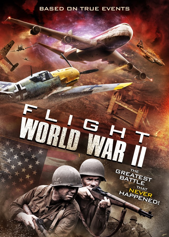 فيلم Flight World War II 2015 مترجم