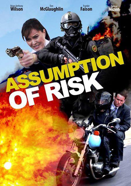 فيلم Assumption of Risk 2014 مترجم