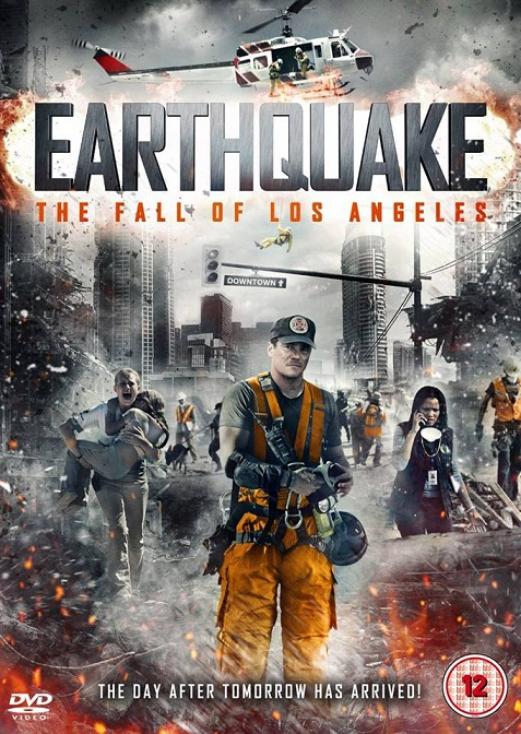 فيلم Earthquake 2015 مترجم
