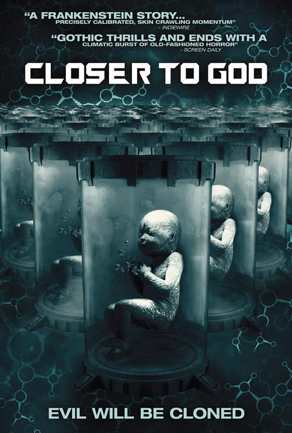 فيلم Closer To God 2014 مترجم