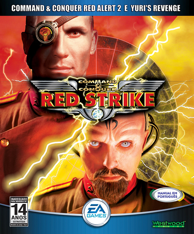 لعبة Command and Conquer Red Alert 2 - Yuris Revenge