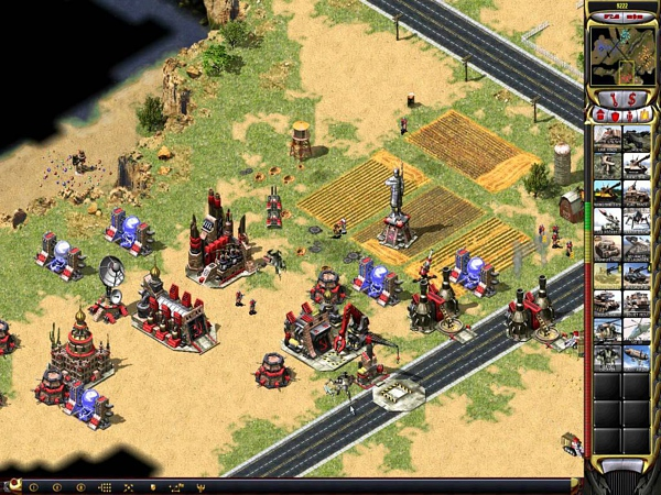 Command and Conquer Red Alert 2 - Yuris Revenge,Command and Conquer Red Alert 2,Command and Conquer Red Alert,Command and Conquer,Red Alert 2,الاكشن,الأستراتيجية,الاستراتيجية,اكشن