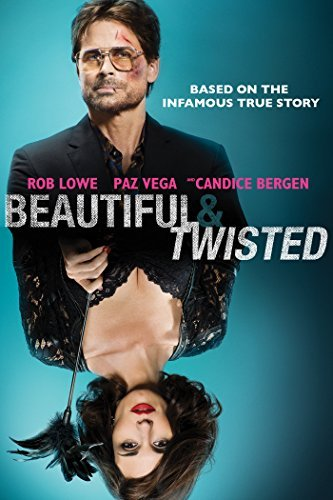 فيلم Beautiful & Twisted 2015 مترجم