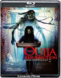 فيلم  The Ouija Experiment 2: Theatre of Death 2015 مترجم