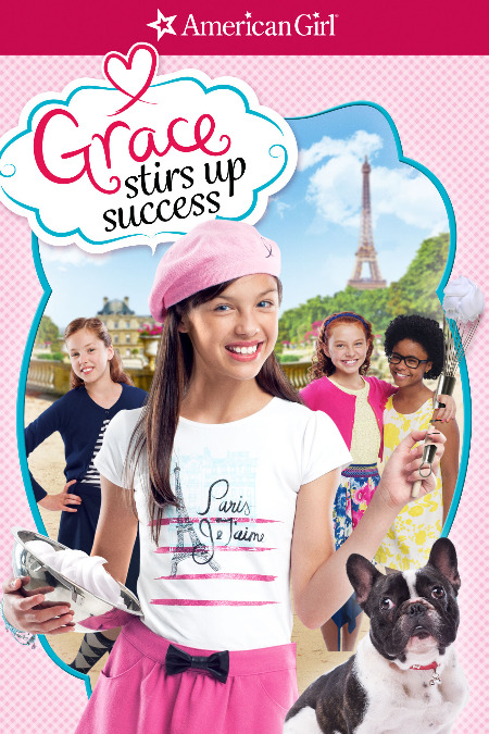 فيلم Grace Stirs Up Success 2015 مترجم