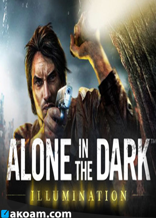 لعبة Alone in the Dark Illumination
