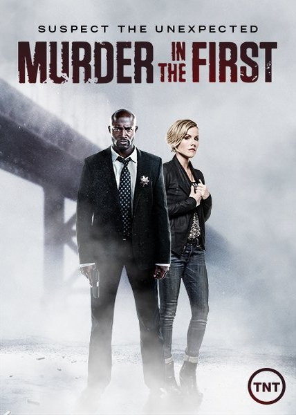 مسلسل Murder in the First مترجم