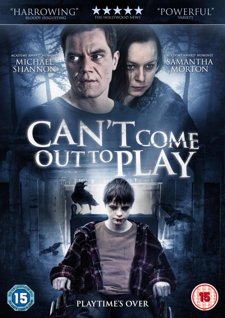 "فيلم Can""t Come Out To Play 2015 مترجم"