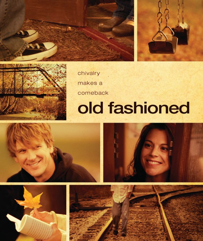 فيلم Old Fashioned 2014 مترجم