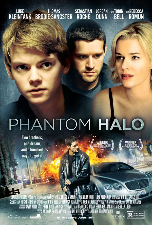 فيلم Phantom Halo 2014 مترجم
