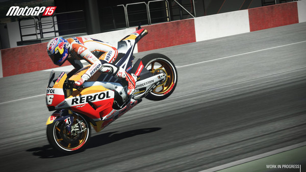 MotoGP15,سباق الموتسيكلات,MotoGP15,CODEX
