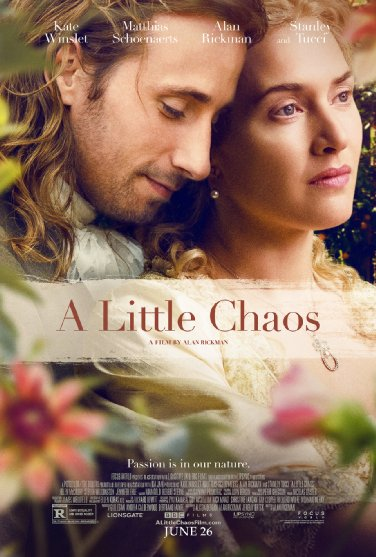فيلم A Little Chaos 2014 مترجم