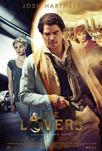 فيلم The Lovers 2015 مترجم