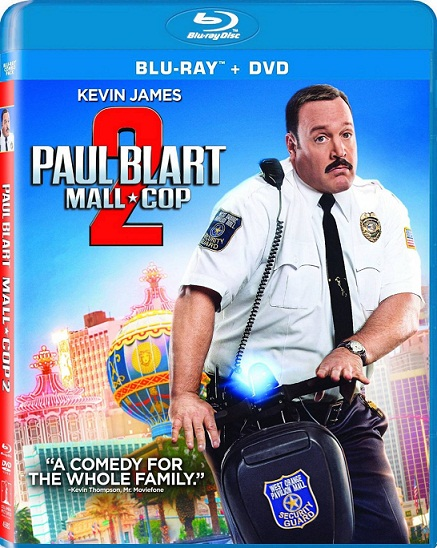 فيلم Paul Blart: Mall Cop 2 2015 مترجم