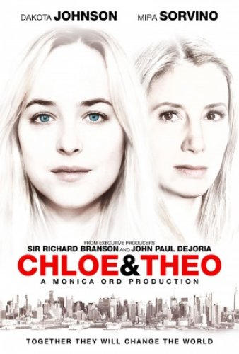 فيلم Chloe and Theo 2015 مترجم