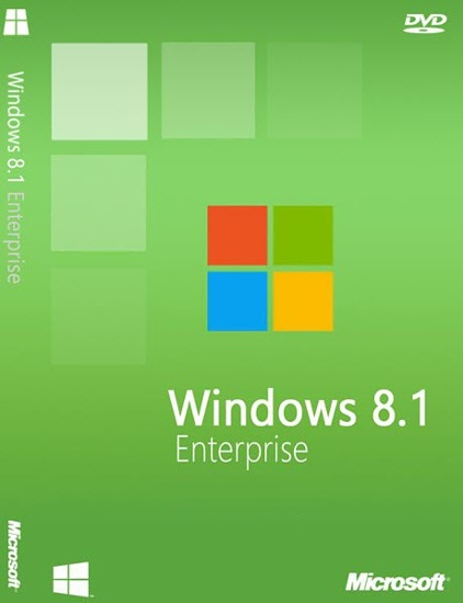 ويندوز Windows 8.1 Enterprise June 2015