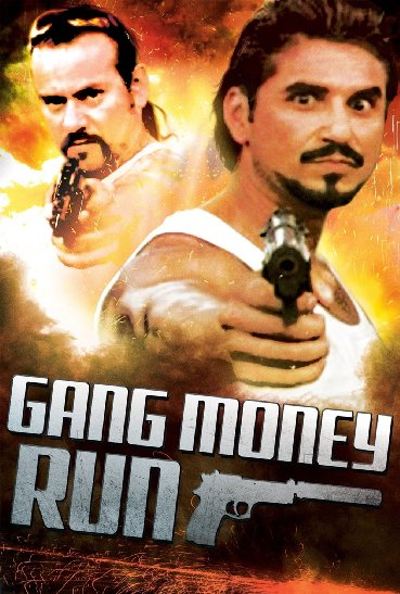 فيلم Gang Money Run 2014 مترجم