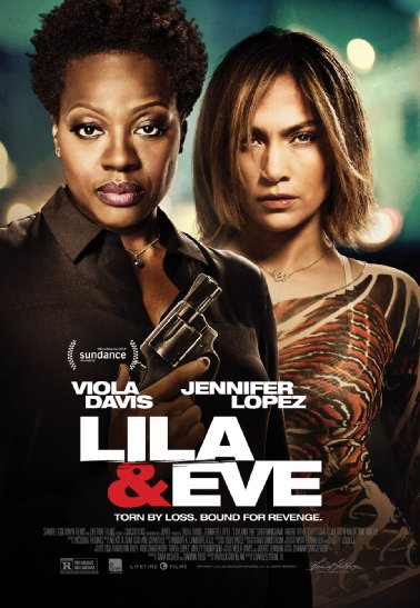 فيلم Lila And Eve 2015 مترجم