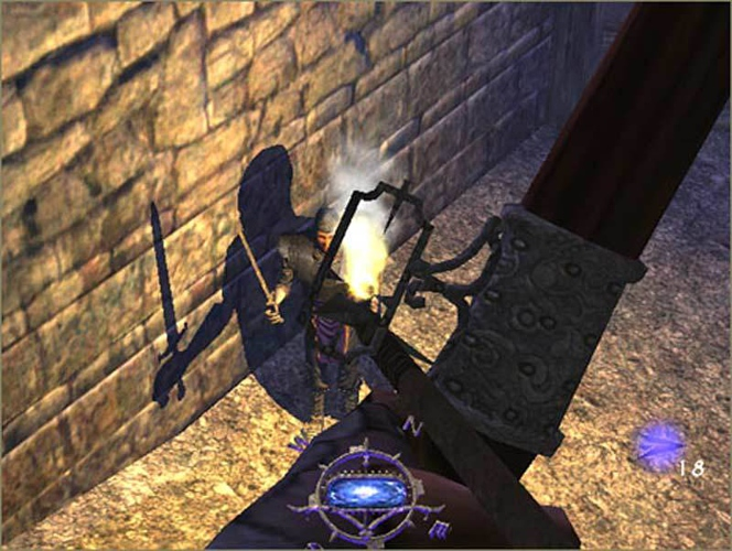 Thief: Deadly Shadows,Deadly,Shadows,الاكشن,التخفي,الرعب,Thief,Deadly Shadows