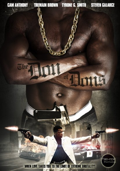 فيلم The Don of Dons 2014 مترجم