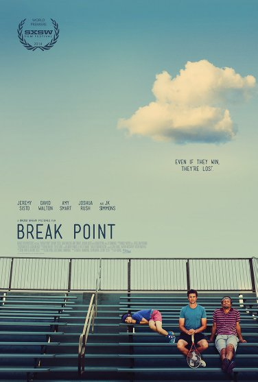 فيلم Break Point  2014 مترجم