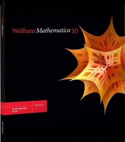 برنامج الرياضيات Wolfram Mathematica 10.2.0.0 Multilanguage