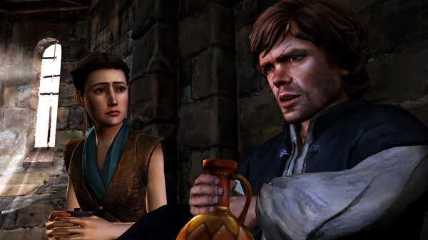 Game of Thrones,Game of Thrones Episode 5,Game of Thrones Episode 5 - A Telltale Games Series,الاكشن,الفانتازيا