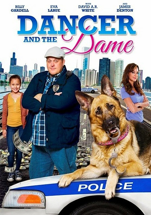 فيلم Dancer and the Dame 2015 مترجم