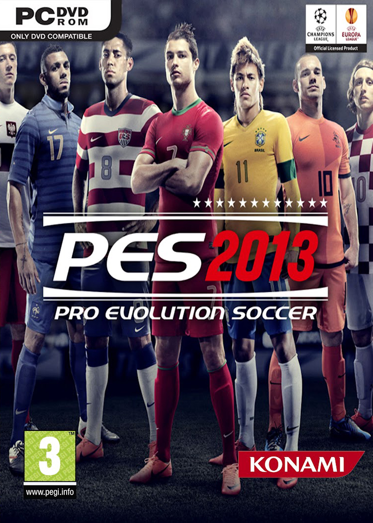 باتش True Pro 13 Patch 2016 V1 ل PES 2013
