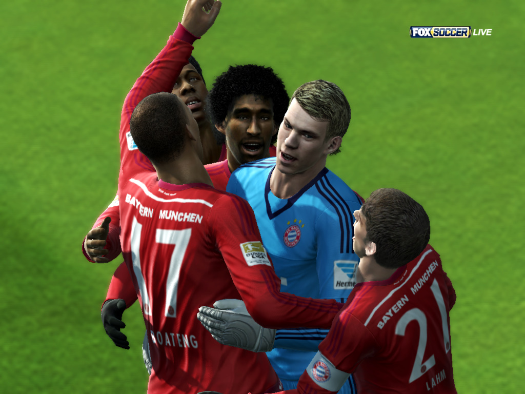 باتش,True Pro 13 Patch 2016 V1,PES 2013,بيس,PES