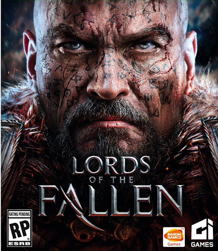 لعبة Lords Of The Fallen 2015