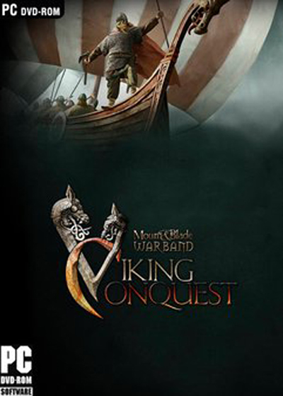 لعبة Mount and Blade Warand Viking Conquest Reforged Edition