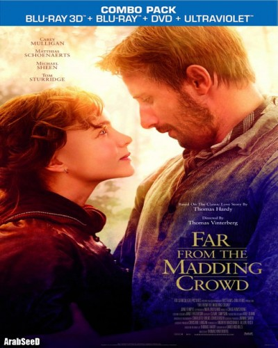 فيلم Far from the Madding Crowd 2015 مترجم