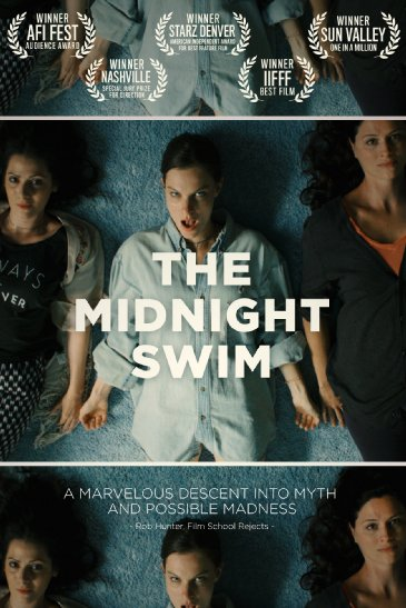 فيلم The Midnight Swim 2014 مترجم