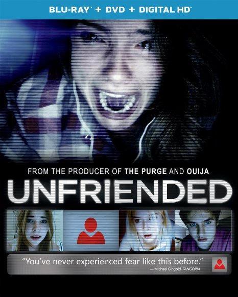 فيلم Unfriended 2014  مترجم