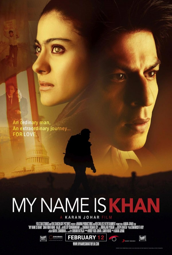 فيلم My Name Is Khan 2010 مترجم