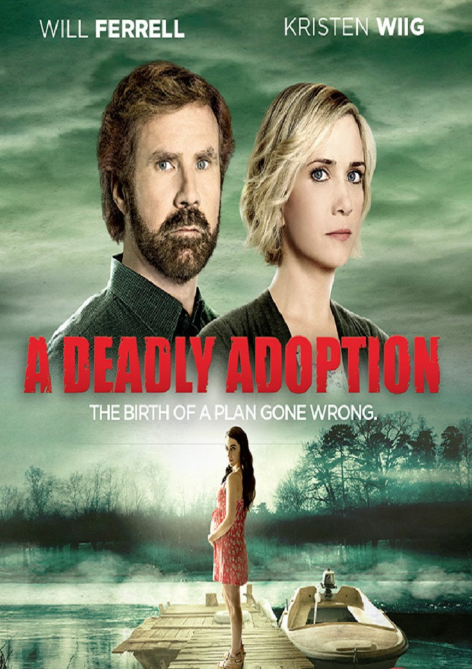 فيلم A Deadly Adoption 2015 مترجم