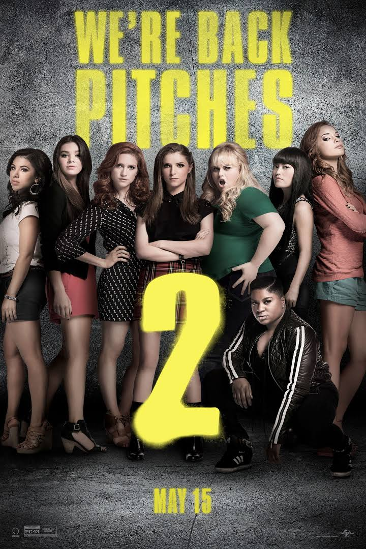 فيلم Pitch Perfect 2 2015 مترجم