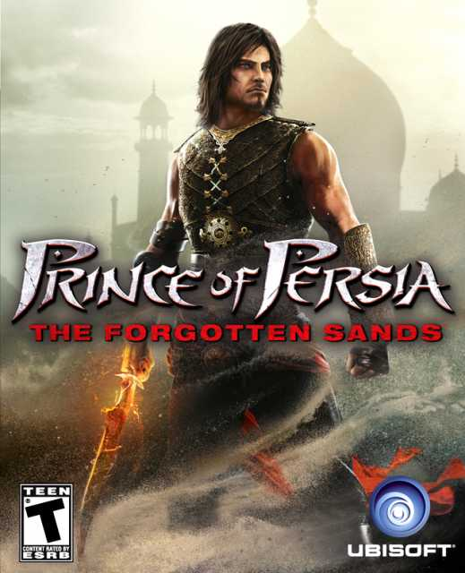 لعبة Prince of Persia: The Forgotten Sands
